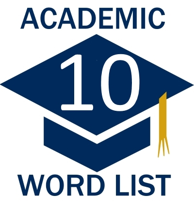Academic Word List - Group 10