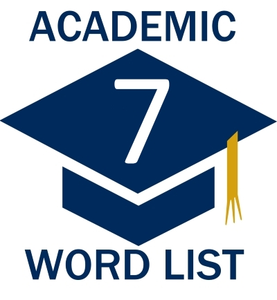 Academic Word List - Group 7