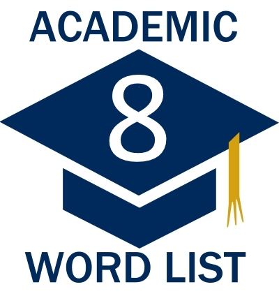 Academic Word List - Group 8